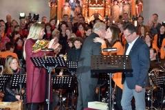v.l.: Irene Fellner-Feldegg, Johann Wiesenbacher, Daniela Faschingleitner, Johann Reiterlehner