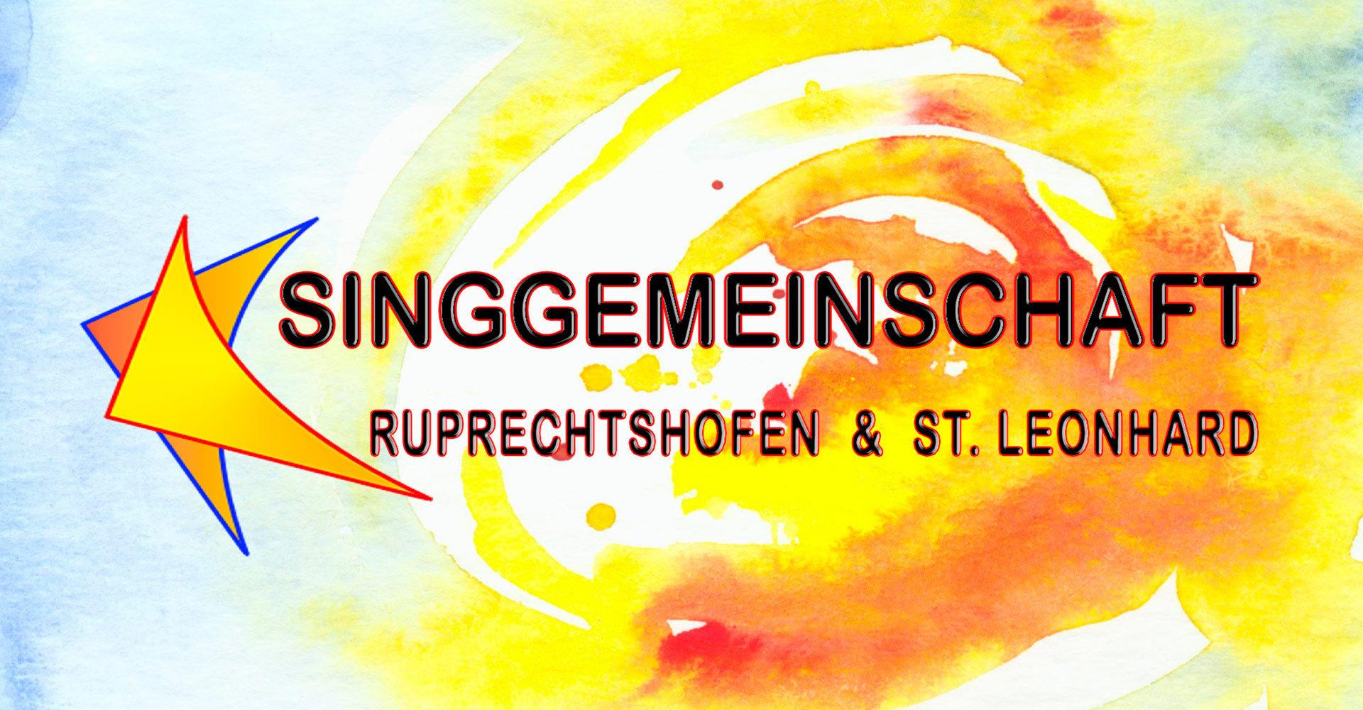 Singgemeinschaft Ruprechtshofen & St. Leonhard